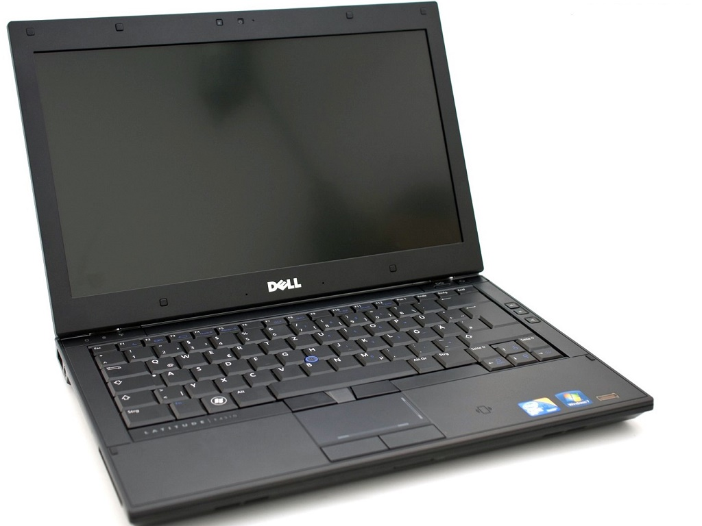 Dell Latitude E4310 / i5 2,4GHz / 4GB / 160GB HDD / WIN VISTA