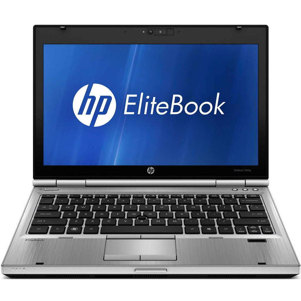 EliteBook 2560p / i5 2,56GHz / 4GB / 320GB / WIN 7