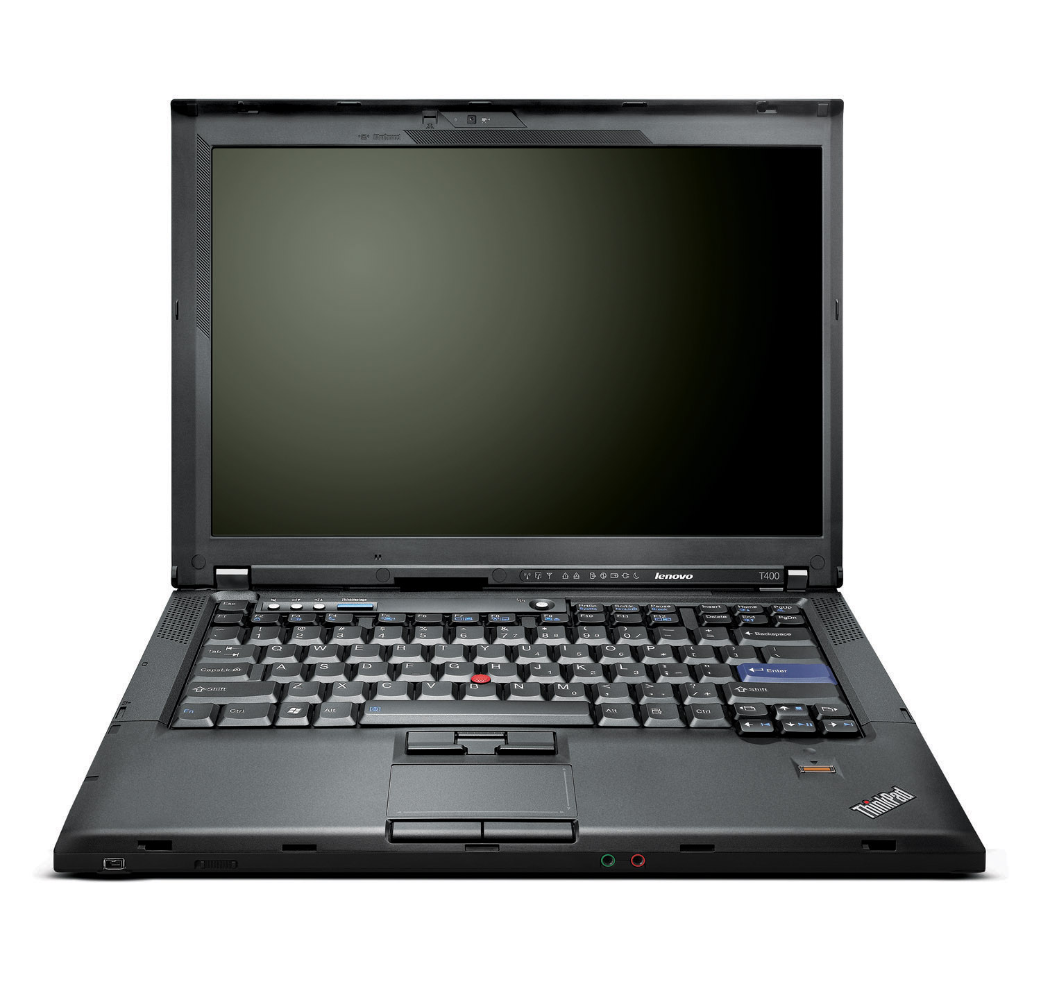 Thinkpad T400 / P8600 2,4GHz / 4GB / 160GB HDD / WIN 10