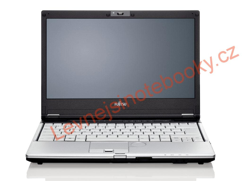 Lifebook S760 / i5 2,66GHz / 4GB / 320GB / WIN 7