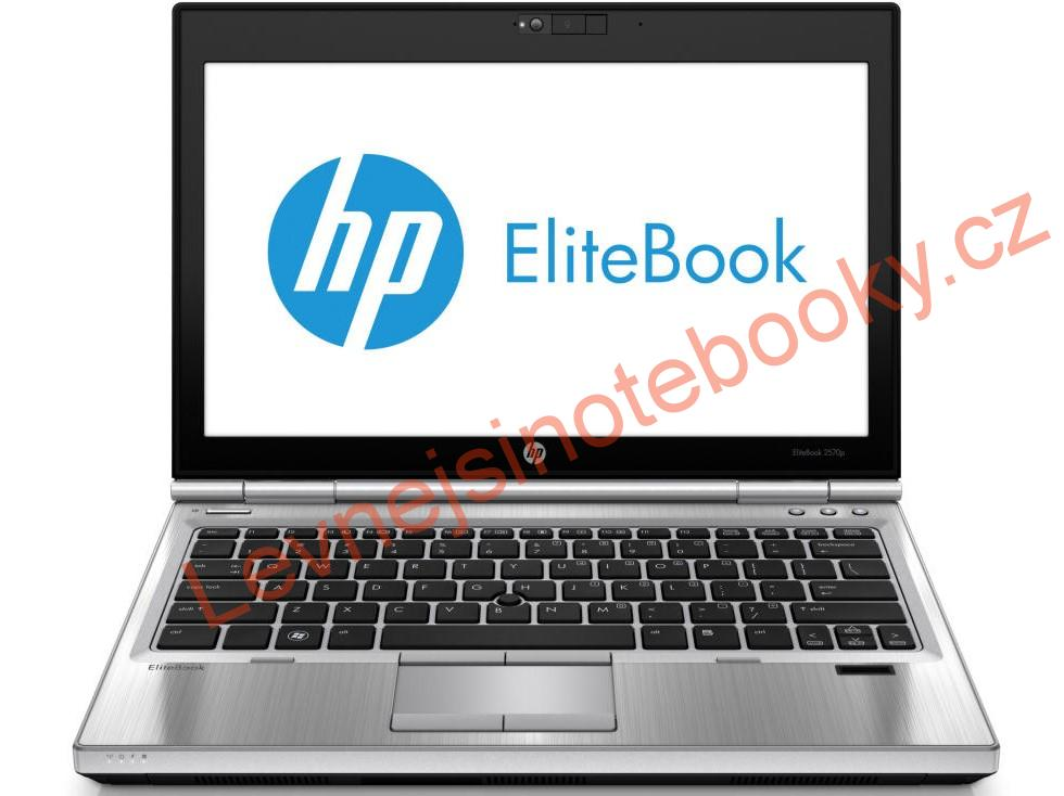 EliteBook 2570p / 2,6GHz / 4GB / 320GB / WIN 7
