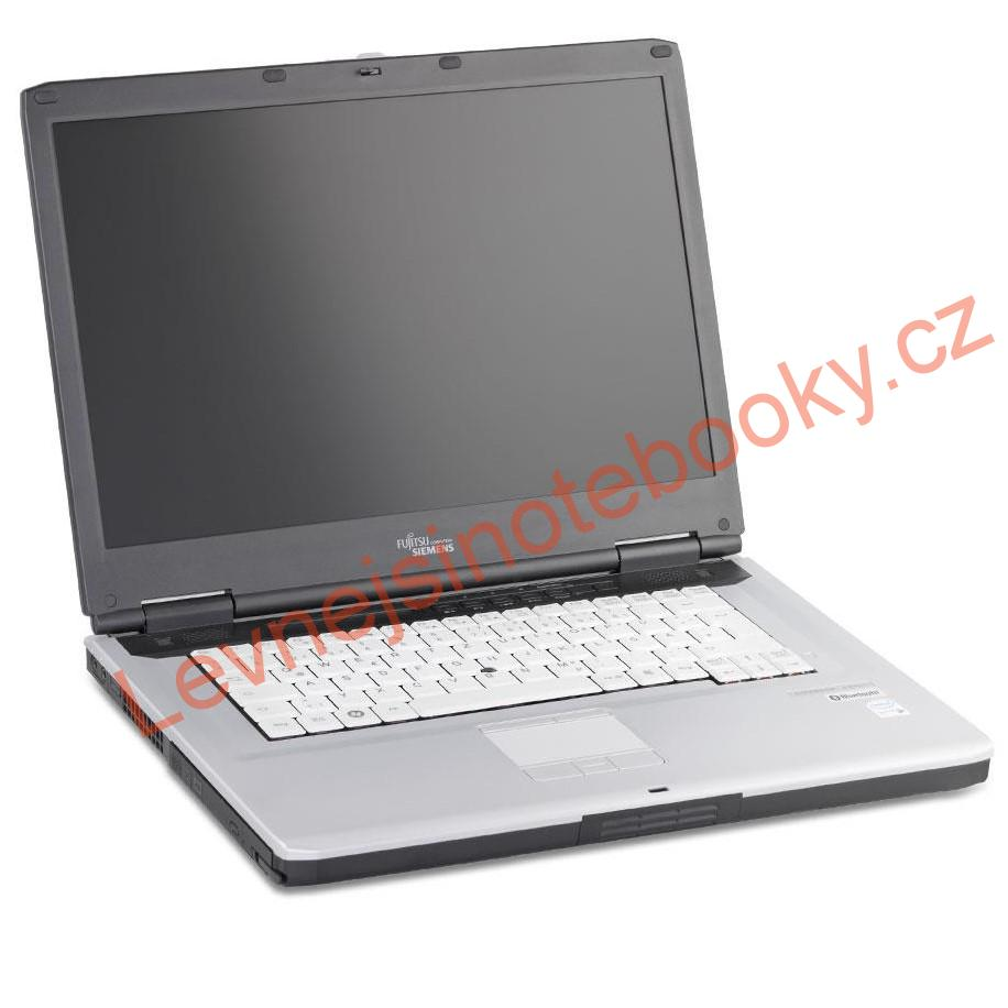Lifebook C1410 / 1,83GHz / 1GB / 160GB / WIN XP