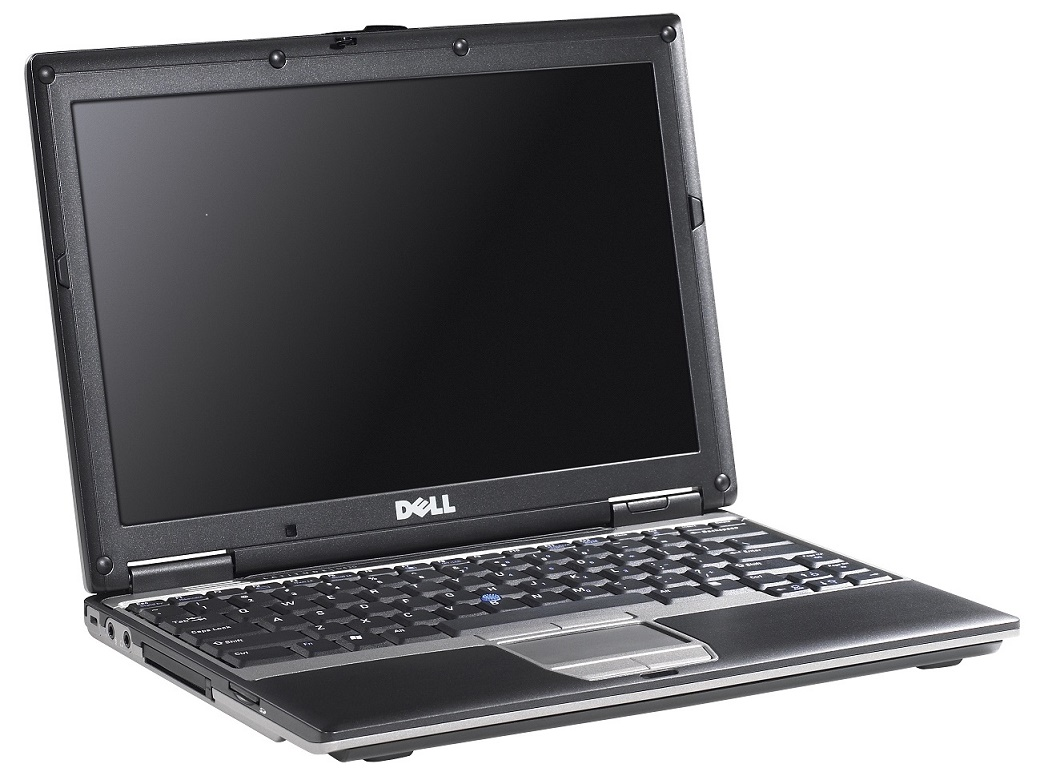 Latitude D430 / 1,2GHz / 2GB / 60GB HDD / WIN XP
