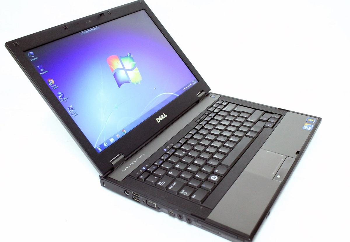 Dell Latitude E5410 i5 M560 / 2,66GHz / 4GB / 160GB HDD / WIN 7 / NOVÁ BATERIE