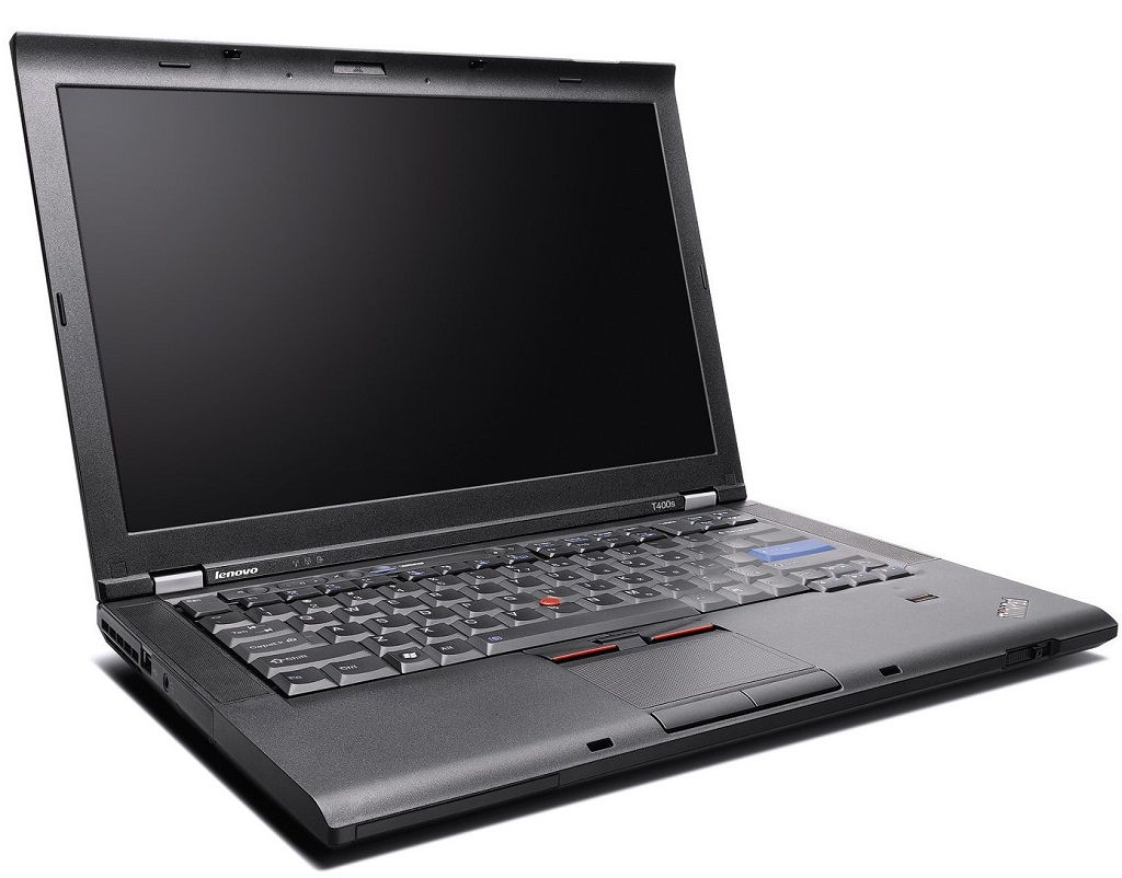 Thinkpad T400s / 2,53GHz / 2GB / 128GB SSD / WIN VISTA