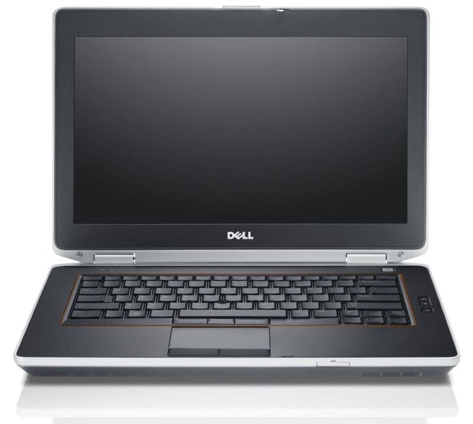 Latitude E6420 i5 2540M / 2,6GHz / 4GB / 320GB HDD / WIN 10 / NOVÁ BATERIE