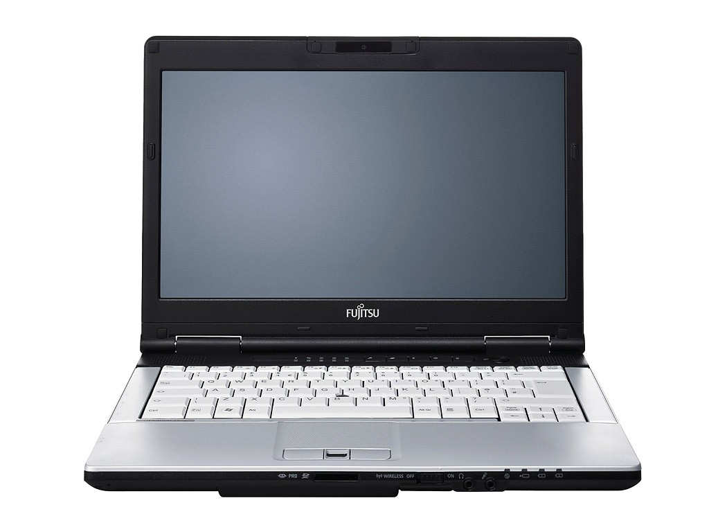 Lifebook S751 / i5 2430M 2,4GHz / 4GB / 320GB / WIN 10