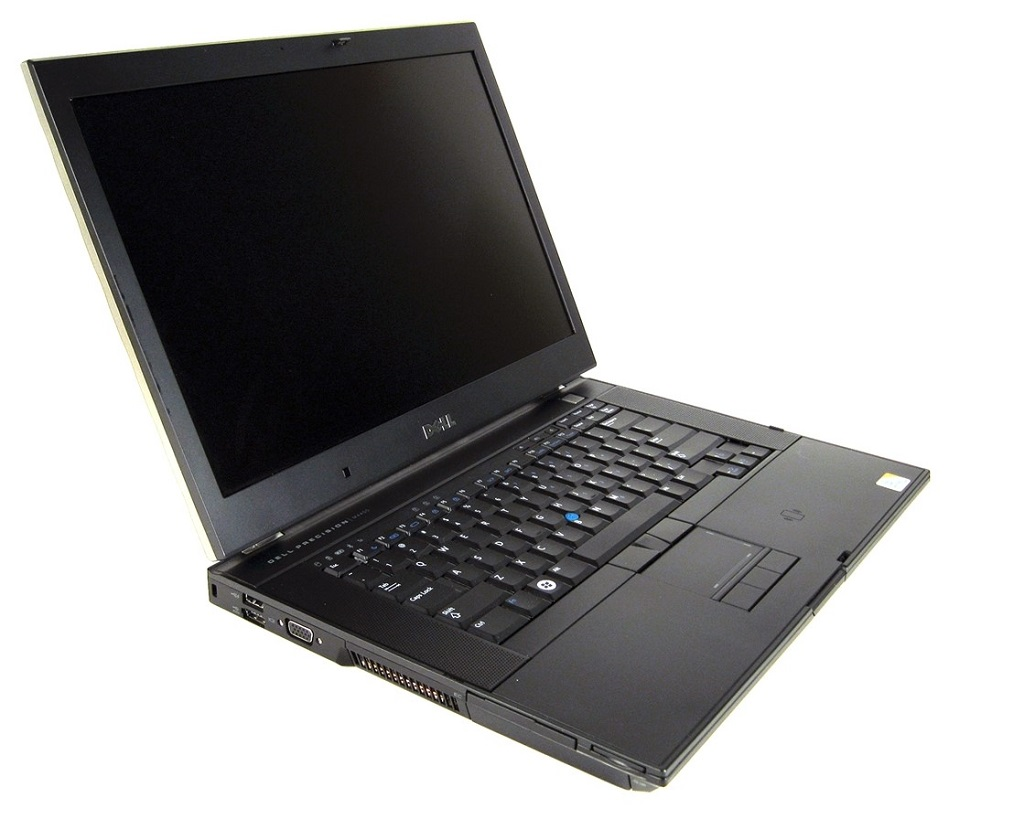 Precision M4400 / 2,53GHz / 4GB / 250GB HDD / WIN VISTA