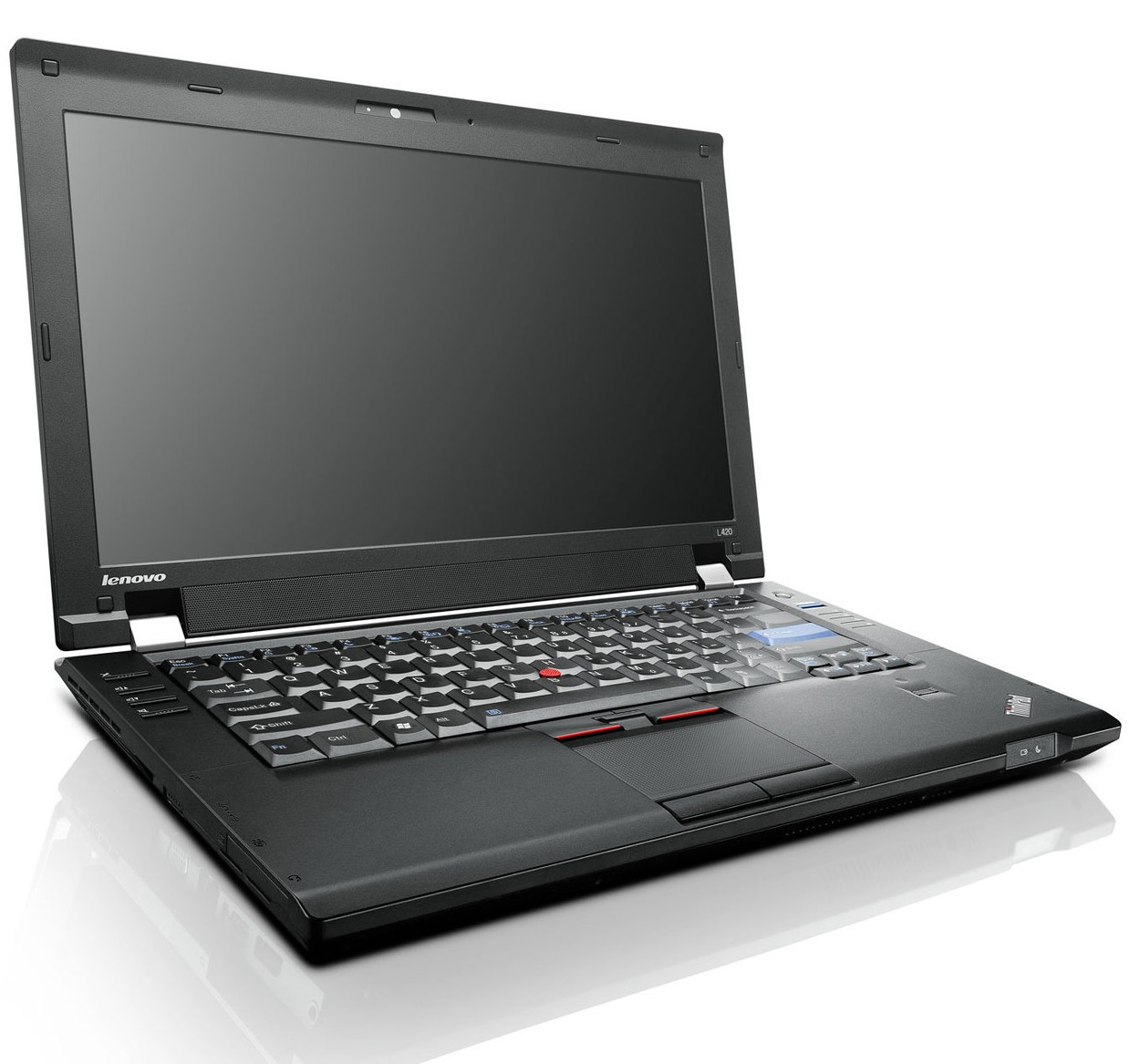 Thinkpad L420 / i5 2,5GHz / 4GB / 320GB HDD / WIN 7