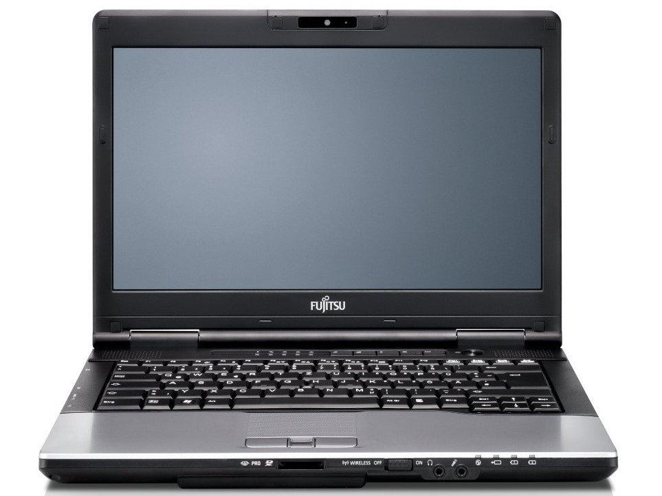 Lifebook S752 / i5 3210M 2,5GHz / 4GB / 320GB / WIN 10