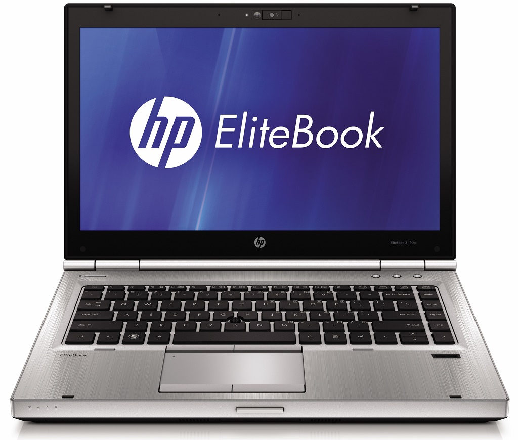 Elitebook 8460p / i5 2,5GHz / 4GB / 500GB / WIN 7