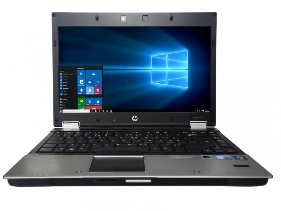Elitebook 8440p / i7 2,67GHz / 4GB / 500GB / WIN 10