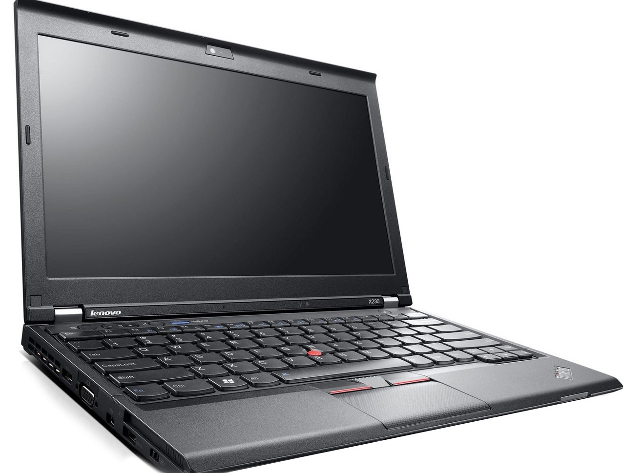 Thinkpad X230 / i5 2,6GHz / 4GB / 320GB HDD / WIN 10
