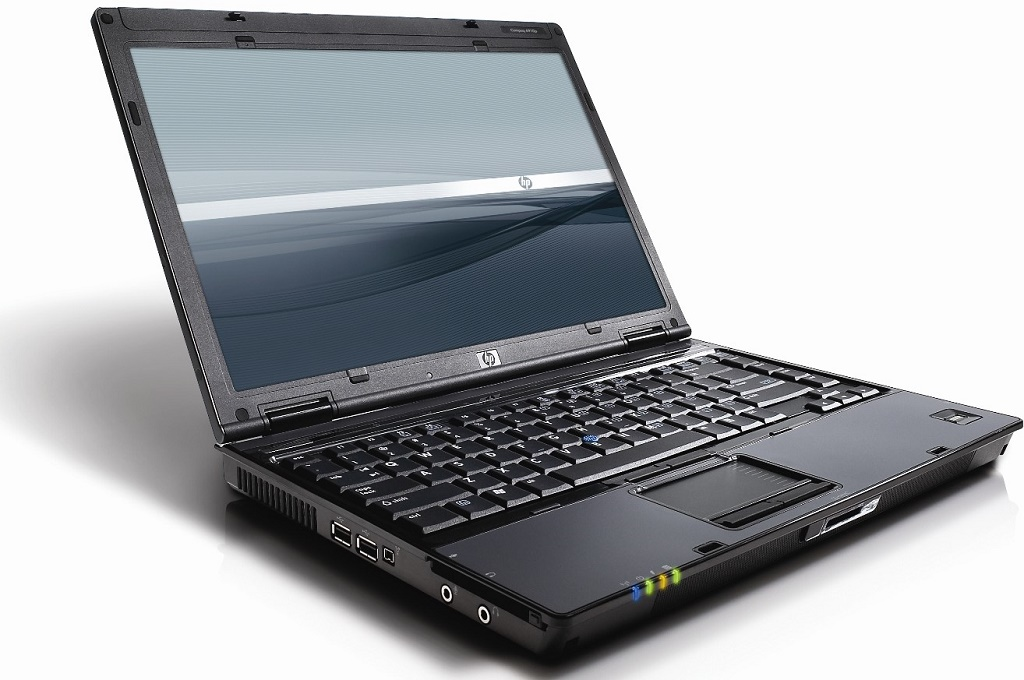HP Compaq 6710b / 2,0GHz / 3GB / 160GB / WIN VISTA