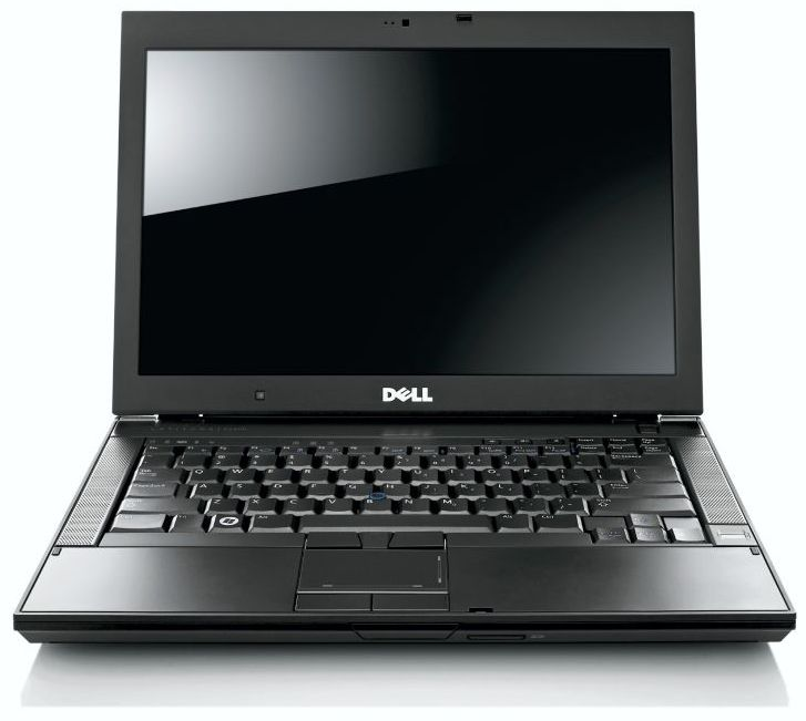 Latitude E6400 / 2,4GHz / 4GB / 160GB HDD / WIN VISTA