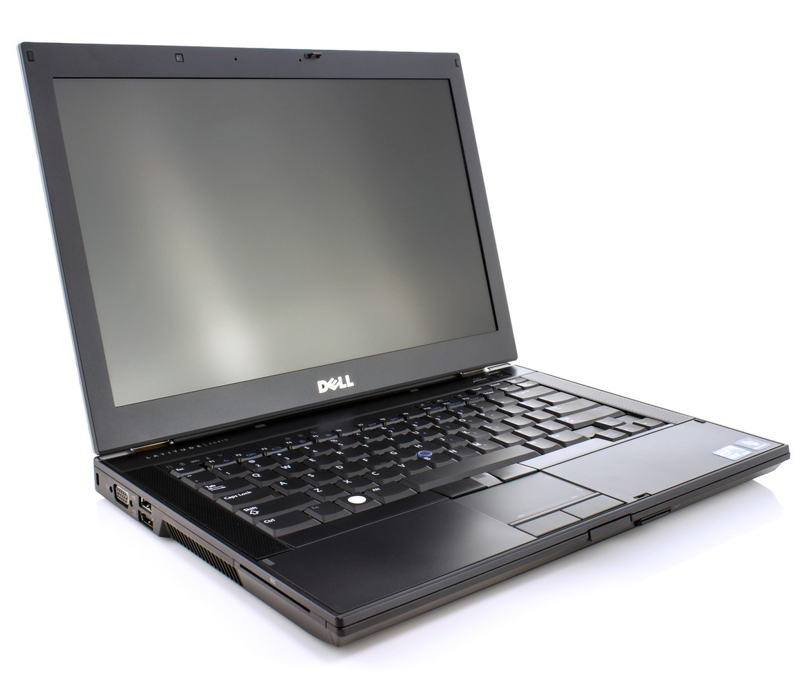 Latitude E6410 / i5 M520 / 2,4GHz / 4GB / 250GB HDD / WIN 7