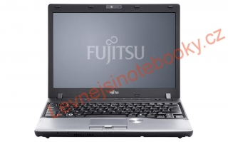 Lifebook P702 / i3 2,5GHz / 4GB / 320GB / WIN 10