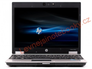EliteBook 2540p / i7 2,13GHz / 4GB / 160GB SSD / WIN 7