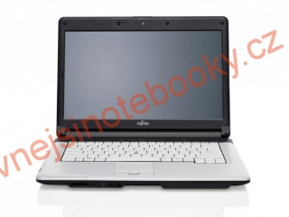 Lifebook S710 / i3 2,13GHz / 4GB / 160GB / WIN 10