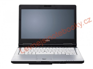 Lifebook S751 / i3 2330M 2,2GHz / 4GB / 320GB / WIN 10