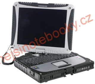 ToughBook CF-18 / 1,1GHz / 1,5GB / 60GB HDD / WIN XP