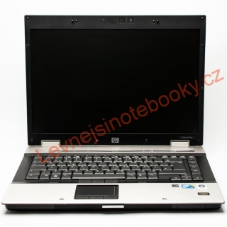 Elitebook 8530p / 2,53GHz / 4GB / 160GB / WIN 7 / NOVÁ BATERIE