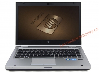 Elitebook 8470p / i5 2,60GHz / 4GB / 320GB / WIN 10